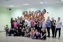HAVIN' FUNK dance school - Hip-Hop