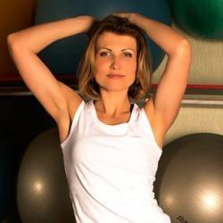 Тренер Карпищенко Марина - Сумы, Stretching, Фитнес, Аэробика, Степ-аэробика, Функциональный тренинг