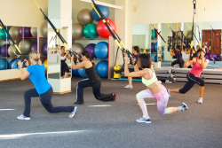 Тренер Бермудес Диана - Сумы, Stretching, Фитнес, Аэробика, Степ-аэробика, Функциональный тренинг